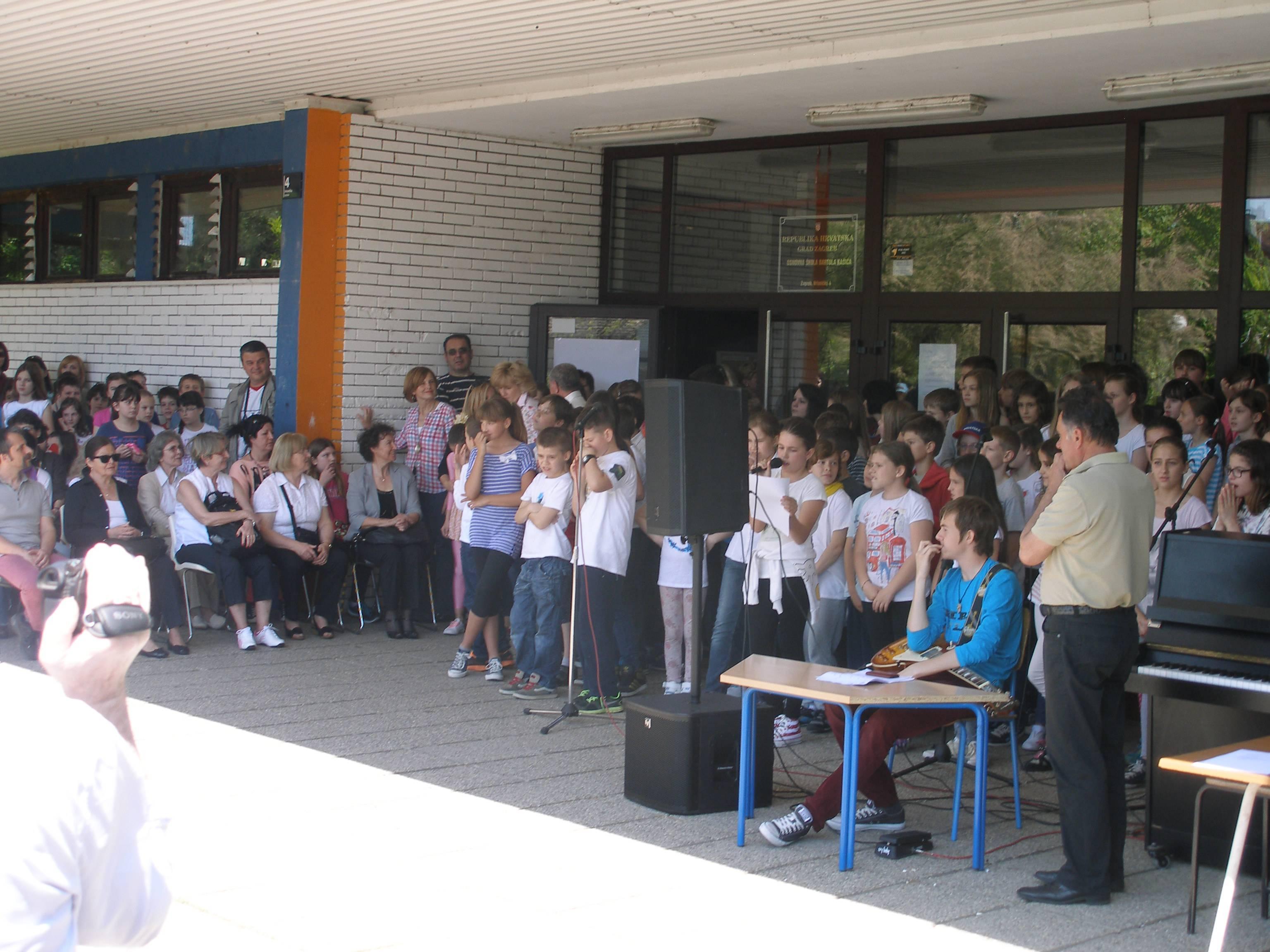 Osnovna Skola Bartola Kasica Zagreb Naslovnica Dan Skole 21 5