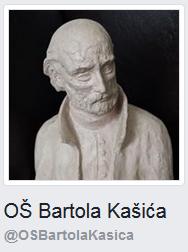 Osnovna Skola Bartola Kasica Zagreb Naslovnica